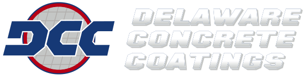 Delaware Concrete Coatings