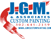 JGM And Associates
